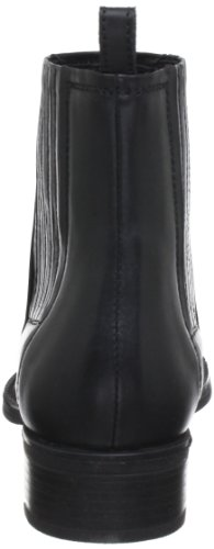 Femme Boots Noir Mendi Stivali black Geox qwBzRxWn