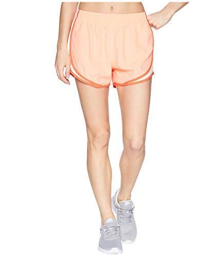 Nike Dri Fit Shorts Running Women Tempo (NIKE Women's Dry Tempo Running Shorts (X-Small, Crimson))