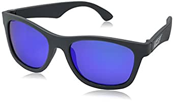 Aces fueled by Babiators Galactic Lenses - Aces Navigator, Gray, Large