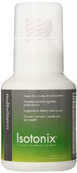 Isotonix Multivitamin with out IRON 10.5 oz (300 g) by Isotonix