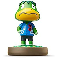 Kapp'n amiibo (Animal Crossing Series) - Standard Edition