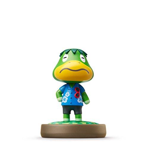 Kapp'n amiibo - Nintendo Wii U Wii Animal