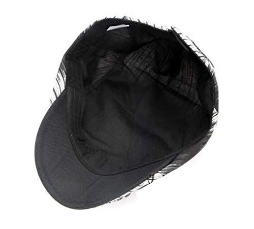 Bere C Duck Hat Forward Sombreros Hat Hat B Tongue Hombres Gradient Men ACxwqFSq1