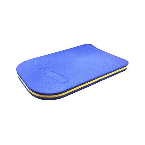 (Outroad Safty Swimming Training Aid Kickboard - U Design Swim Pool Float Floating Buoy Hand Board Tool Foam Equipment Swim Accessories)