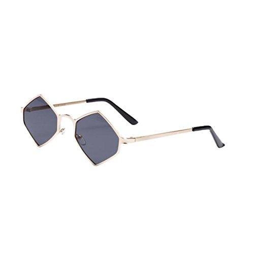 Duradero de Magideal Sol Estilo Chicas Gafas Estilo de Mujer 3 Chico 4 de Moda de Accesorios Moda 5w57g