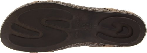 Women's Ballet Souls Gentle Bay Pewter Braid Antique Flat UHqOp4Wc