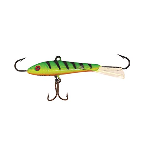 Northland Tackle Puppet Minnow, 3-1/2
