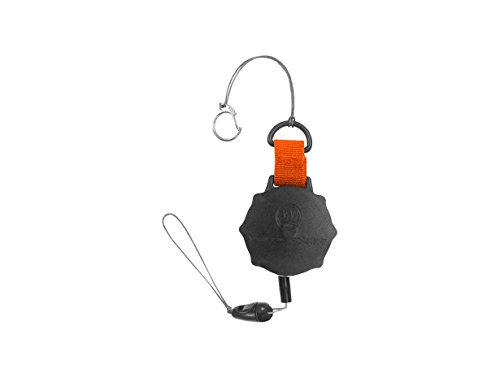Wilderness Systems Retractable Tether for Kayak Fishing (Wilderness Systems Fishing Kayaks)