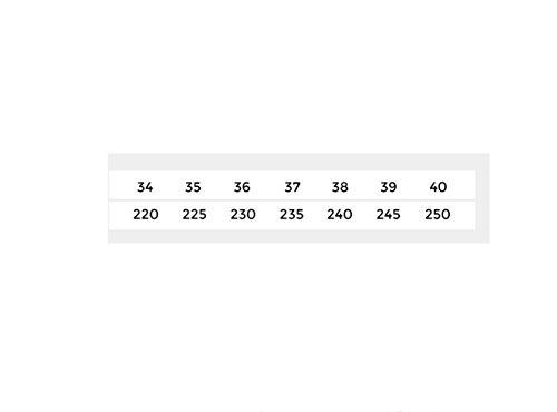 tacco tacco Pantofole moda DHG a donna estivi alla Grigio Sandali con 34 casual piatti Tacchi basso Sandali alti Sandali da basso EWw7wBZcq