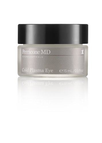 Cold Plasma Eye Cream