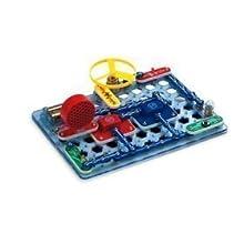 Radioshack Electronics Lab 101 Kid Education Learning Snap-kit 28-286 by RadioShack