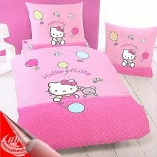 bettw sche hello kitty 100 135 my blog. Black Bedroom Furniture Sets. Home Design Ideas