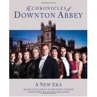 TheChronicles of Downton Abbey (Official TV Tie-in) by Sturgis, Matthew ( Author ) ON Sep-27-2012, Hardback