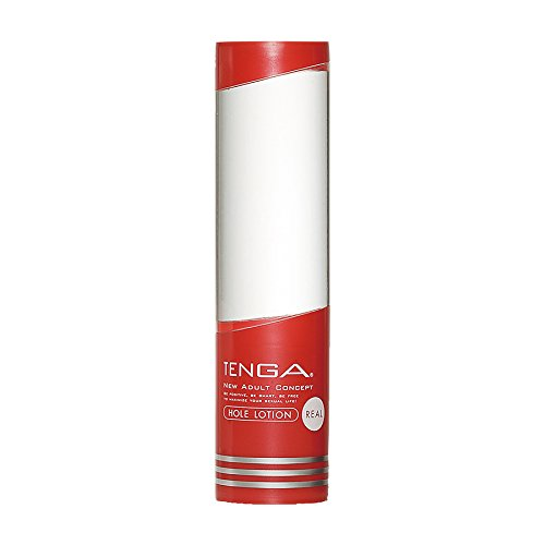 Tenga Hole Lotion, Real, 5.75fl.OZ