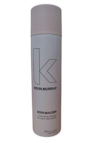 - Kevin Murphy Body Builder Volumising Mousse, 12 Ounce