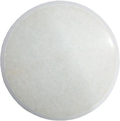 Handcraftd Marble Chakla/Marble Roti Maker/Marble Rolling Board,Large Size 11 inch (27 cm) product image