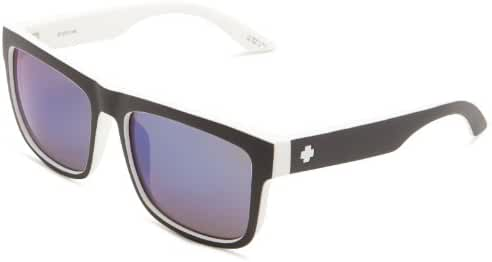 Spy Optic Discord Polarized Flat Sunglasses