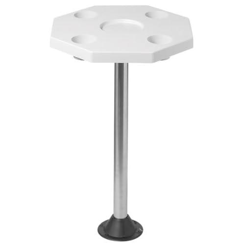 octagonal tables amazon com
