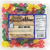 RuckerS Candy 12 Oz Jelly Bean 1153
