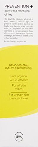 Image Skincare Prevention Daily Tinted Moisturizer Spf 30 32 Oz