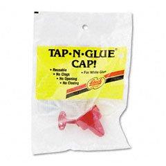 Tap N Glue TNG126 Chenille Kraft Dispenser Cap (Glue Dispenser Cap)