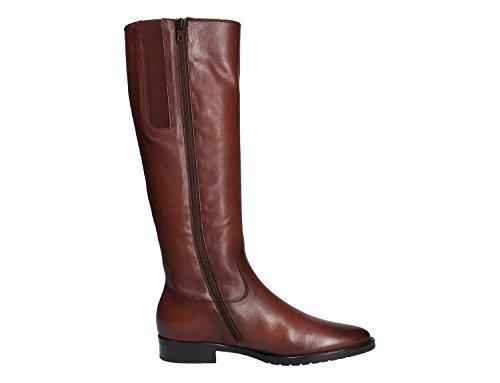 Gabor 51.678.22 - Botas de Piel para mujer marrón