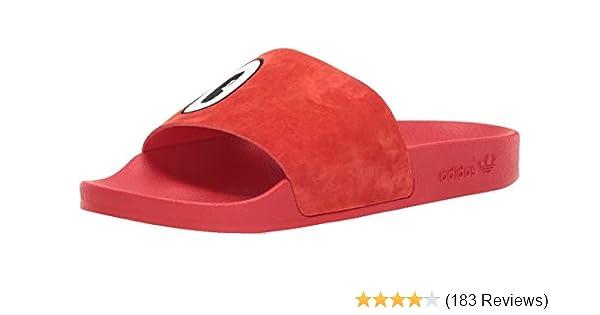 f6d6cc21c Amazon.com | adidas Adilette Slides Women's | Sport Sandals & Slides