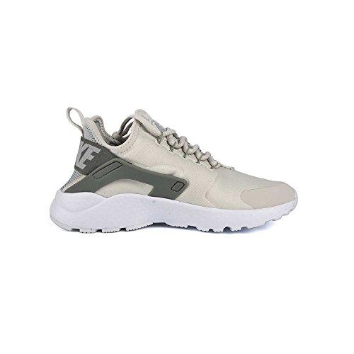 d1e1a5474df09 Nike Women's Air Huarache Run Ultra Light Bone / Light Pumice Size 5.5