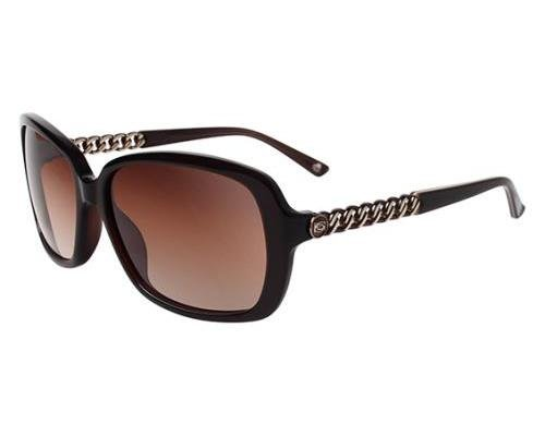 BEBE Sunglasses BB7095 210 Topaz - Bebe Sunglasses