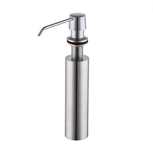 undermount water dispenser - 5