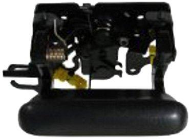 02 chevy avalanche truck latch - 5