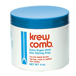 (Master Well Comb Hair Styling Prep - 4)