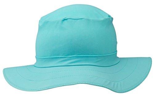 (Swimlids Funky Bucket Women's, Kids & Men's Hat with UPF 50 UV Protection. Boonie Style Sun Hat)