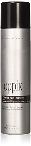 Toppik 667820023147 producto para engrosar el cabello - productos para engrosar el cabello (Unisex)