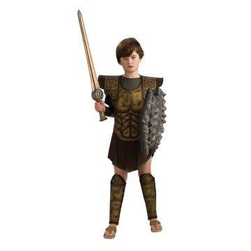 Clash of the Titans Perseus Costume - LARGE (Clash Of The Titans Perseus)