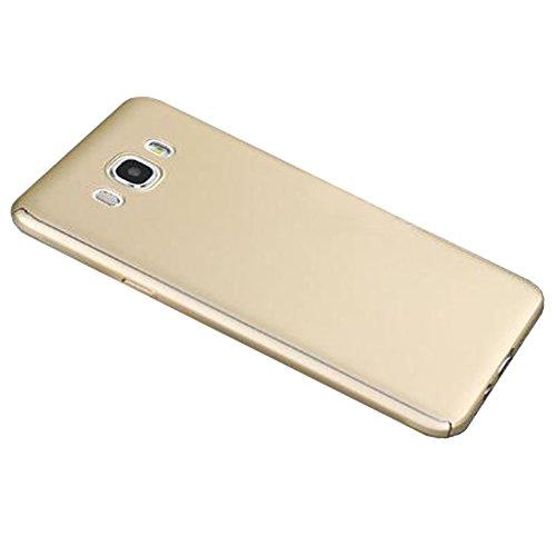 83b8f83d7c0 hot sale 2017 Funda Samsung Galaxy J5 2016 [ 360 °] Protectora + Vidrio  Templado, LXHGrowH Funda Case Cover Carcasa para Samsung Galaxy J5 2016  J510FN (5,2 ...