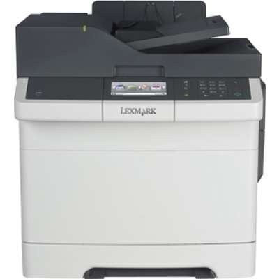 Lexmark 28DT550 CX410DE Printer/Scanner/Copier/Fax TAA SCH 70 LV It