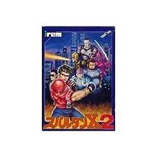 SPARTAN X 2 (Kung Fu Master 2) ★ NES Famicom