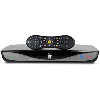 TiVo Roamio 500 GB DVR (Old Version) - Digital Video Recorder and Streaming Media Player