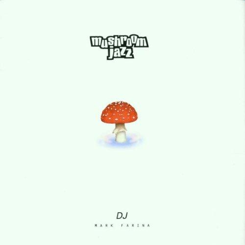 Mushroom Jazz by OM Records
