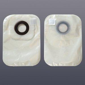 Hollister 3323 Drain Pouch Karaya Transparent 1-1/4''
