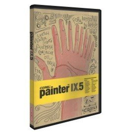 Corel Painter IX.5 Education Edition MAC/PC