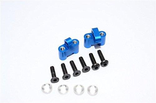 Axial Yeti (AX90026) & Yeti SCORE (AX90068) Upgrade Parts Aluminum Servo Mount - 1Pr Set (Servo Mount Set)