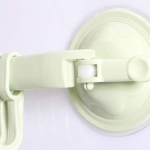 Handy Suction Cup Plastic Bathroom Shelf Towel Bathroom Corner Shelves Wall Shelf Storage Holder Rack Hook