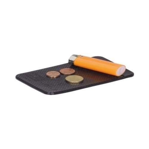 Smart Planet® hochwertige Marken Anti Rutsch Matte Auto – Rutschmatte Anti Universal Anti-Rutsch-Pad für KFZ - Größe Antirutschmatte: 14x9x3,5cm