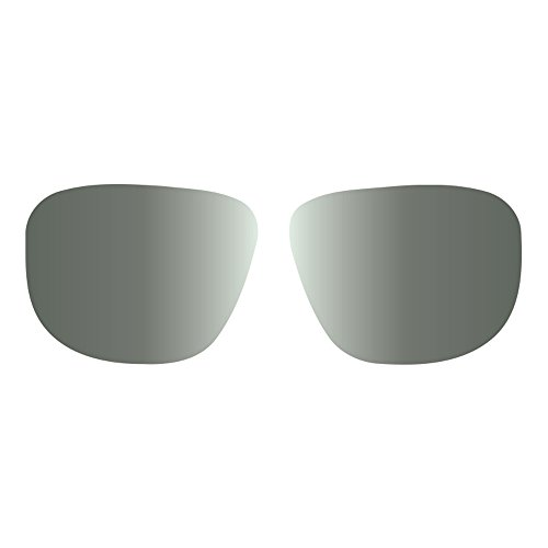 Custom Made Spy Frazier (59mm) Replacement Lenses - CHOOSE COLOR (G15 (Green) - Color G15 Lens