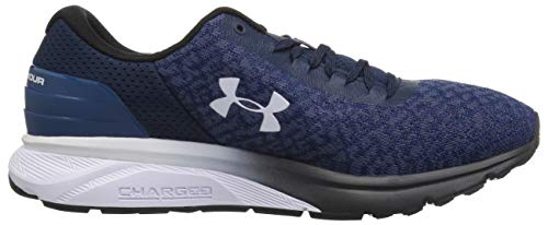 Charged 5 7 Shoe Men's 2 Blue Running Armour Utility Academy Escape Under 401 HpE66w