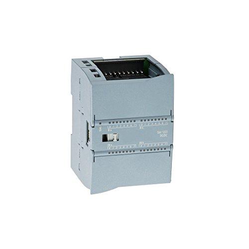 (Siemens | 6ES7223-1BL32-0XB0 | SM1223 Digital I/O Module (Certified Refurbished))