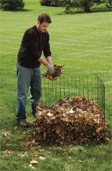 E-Z Compost Bin