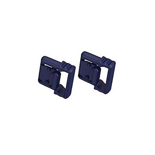 Headgear Clips for ResMed Ultra Mirage II - Mirage Micro - Mirage Activa LT & Mirage SoftGel (Mirage Activa Mask)